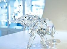 Swarovski Crystal Elegant Elephant 5266336 Brand New In Box