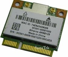 Asus 0C001-00051000 bgn WLAN WiFi Wireless PCIe Half Atheros AR5B125 AR9485