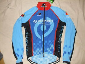 Pactimo Evergreen, Lightweight Wind Jacket / Davis Phinney Foundation / Women S