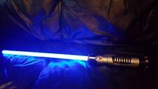 Star Wars Obi-Wan Kenobi Ultimate FX Lightsaber Hasbro. Not Force Fx or MReplica