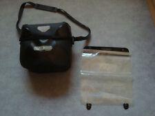 Ortlieb front bag Fronttassche classic waterproof + Tragegurt + Kartentasche