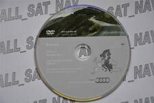 Audi RNS-E Navigation Plus DVD 2014 Central East Europe A3 A4 Sat Nav DVD2 Italy