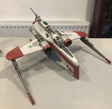 More details for star wars arc 170 fighter revenge of the sith clone wars ship rare hoth wampa