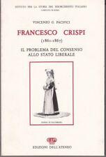 47289 - FRANCESCO CRISPI (1861-1867) - PACIFICI  F45