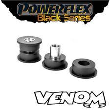Powerflex Black Front Wishbone Rear Bushes Subaru Legacy 98-04 PFF69-102BLK