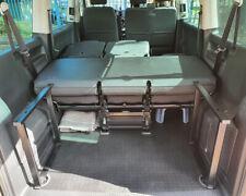 VW T5 & T6 Transporter Caravelle Multiflexboard Konsolen Konsole H: 51cm TSP