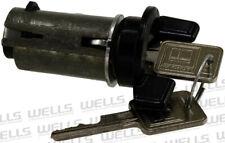 Ignition Lock Cylinder WVE BY NTK 4H1214