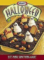 Halloween: Let's Make Algo Bueno por Meredith Libros