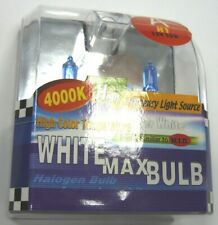 2 Stück Glühlampe 12V H1 55W Xenon 4000°Kelvin Autolampe Glühbirne
