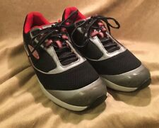 Mens MBT Kimondo Size 8 Trainer Shoes EUR 41 Smoking Home