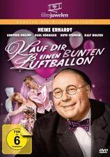 Kauf dir einen bunten Luftballon (1961) - mit Heinz Erhardt - Filmjuwelen [DVD]