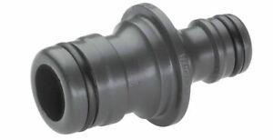 Gardena 2830-20 Reduzierkupplung Steckkupplung Profi-System 19mm <> 15mm