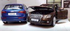 Voitures miniatures MOTORMAX Audi
