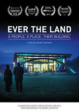 New DVD - EVER THE LAND