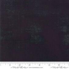 Moda Quilt Fabric Grunge Basics Onyx by BasicGrey by half-yard #30150 99