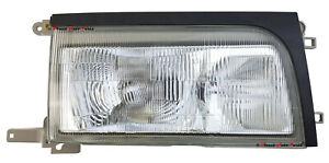 *NEW* HEAD LIGHT LAMP SUIT TOYOTA COASTER BUS BB# HZB# 1/1993 - 8/2006 RIGHT RHS