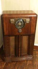 Zenith 10-s-566 console radio 1941
