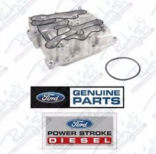 OEM Ford Genuine Replacement Oil Cooler For 2008-2010 Ford 6.4L Powerstroke
