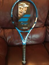 Babolat Pure Drive 107 - 2018 tennis racquet - NEW -  4 3/8th's L3 Grip