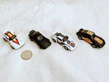A set of *four* Hot Wheels - all Porsche 911s (Hong Kong, 1974)