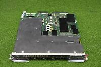 CISCO WS-X6908-10G-2TXL w/ WS-F6K-DFC4-EXL - 8-port 10GE - 1 YEAR WARRANTY