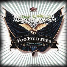 Foo Fighters In Your Honor vinyl sticker 100mm x 100mm (cv)