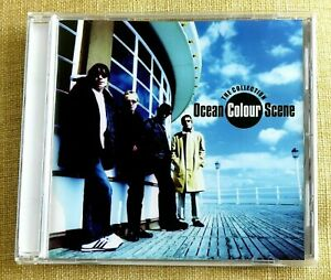 Ocean Colour Scene - The Collection : 2007 Spectrum Music CD