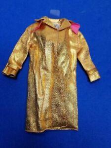 "Vintage Barbie #1470 ""Intrigue"" Coat only Excellent"
