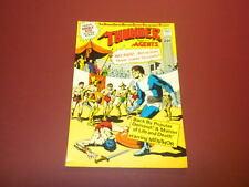 THUNDER AGENTS #18 Tower Comics 1968 T.H.U.N.D.E.R.