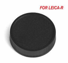 TAPPO POSTERIORE OBIETTIVO COMPATIBILE LEICA R LR z-0734 REAR CAP LEICA-R