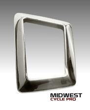 Chrome Right Fairing Pocket Trim for Honda Goldwing GL1500 - all  (15673-121)
