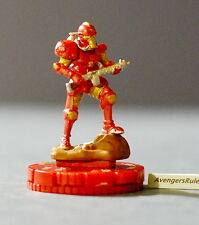 Marvel Heroclix Invincible Iron Man 056 Iron Soldier Chase