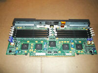 HP Proliant DL580 G2 Server Memory RAM Riser Board 8 DIMM 231125-001 231126-001