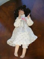 HOUSE OF LLOYD Private Collection Sleeping Doll