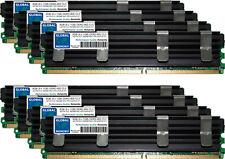 8GB 8x1Go DDR2 800MHz PC2-6400 240 BROCHES ECC FBDIMM MAC PRO AVANT 2008 RAM KIT