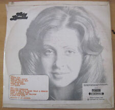 VICKY LEANDROS - S/T VERY RARE ISRAEL LP UNIQE EUROVISION
