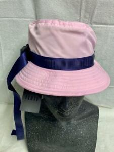 New With Tags PUMA Fenty by Rihanna Strapped Bucket Hat Adult Unisex