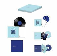 New Order - Movement (180g 1LP Vinyl, Book, CD, DVD, Box) 2019 Rhino NEU!