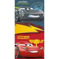 Drap de plage Cars Disney, Serviette de Plage Cars