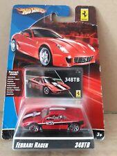 Hot Wheels Ferrari Racer Ferrari 348TB