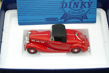 DINKY Collection Matchbox Triumph Dolomite 1939 DY-S 17 DY-17 - 1/43 NEU & OVP