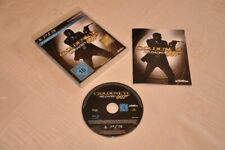 GoldenEye 007: Reloaded - PS3 / komplett
