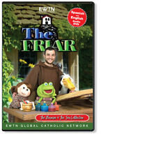 THE FRIAR. THE PHARISEE AND THE TAX COLLECTOR / AN EWTN DVD