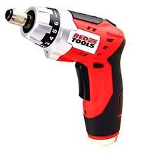 Red Tools Akku-Schrauber mit Stabschrauberfunktion 3,6 V 1,3 Ah, RT20402