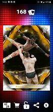 Topps WWE SLAM Digital 2020 Undisputed Gold Base Kofi Kingston 75CC
