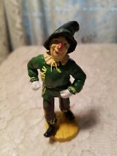 Wizard of Oz~Scarecrow ~1939 Loew's Ren. 1966 Mgm 1987 Turner Macau Vintage,