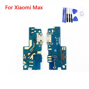 For Xiaomi Mi Max USB Charging Charger USB Dock Port Connector Flex Cable