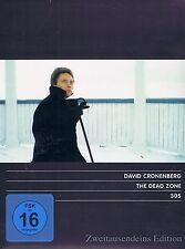 DVD NEU/OVP - The Dead Zone (David Cronenberg) - Christopher Walken