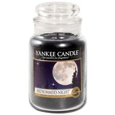 YANKEE Candle VASO GRANDE Midsummers Night