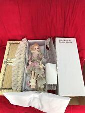 Decadent Daydream Resin Ellowyne Wilde Imagination Tonner Doll NRFB LE125